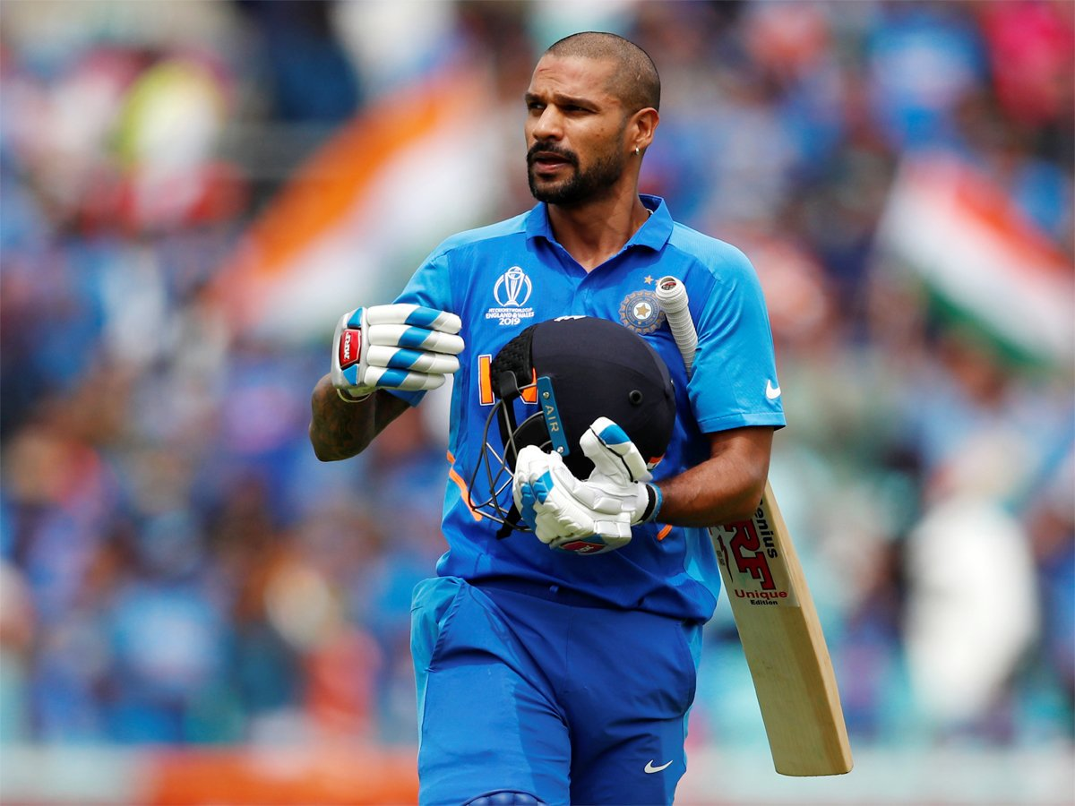 Photo courtesy: Twitter/@SDhawan25