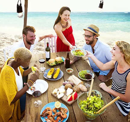 TravellerPass aims to offer discounts for customers in India on dining, entertainment, wellness and shopping. Photo courtesy: TravellerPass