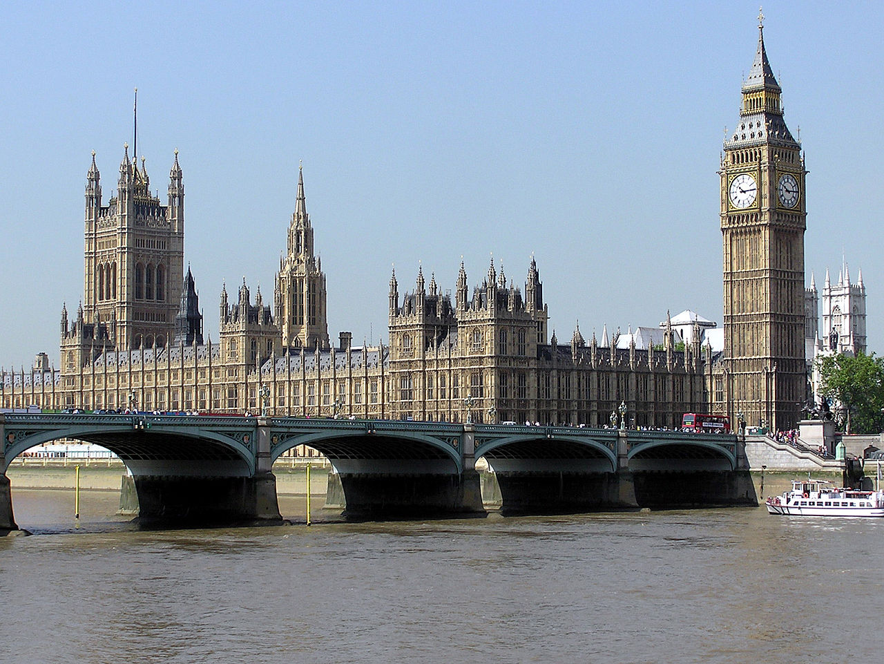 Business and political leaders will come together for a conclave at the UK PArliament in WEstminster. Photo courtesy: Wikimedia