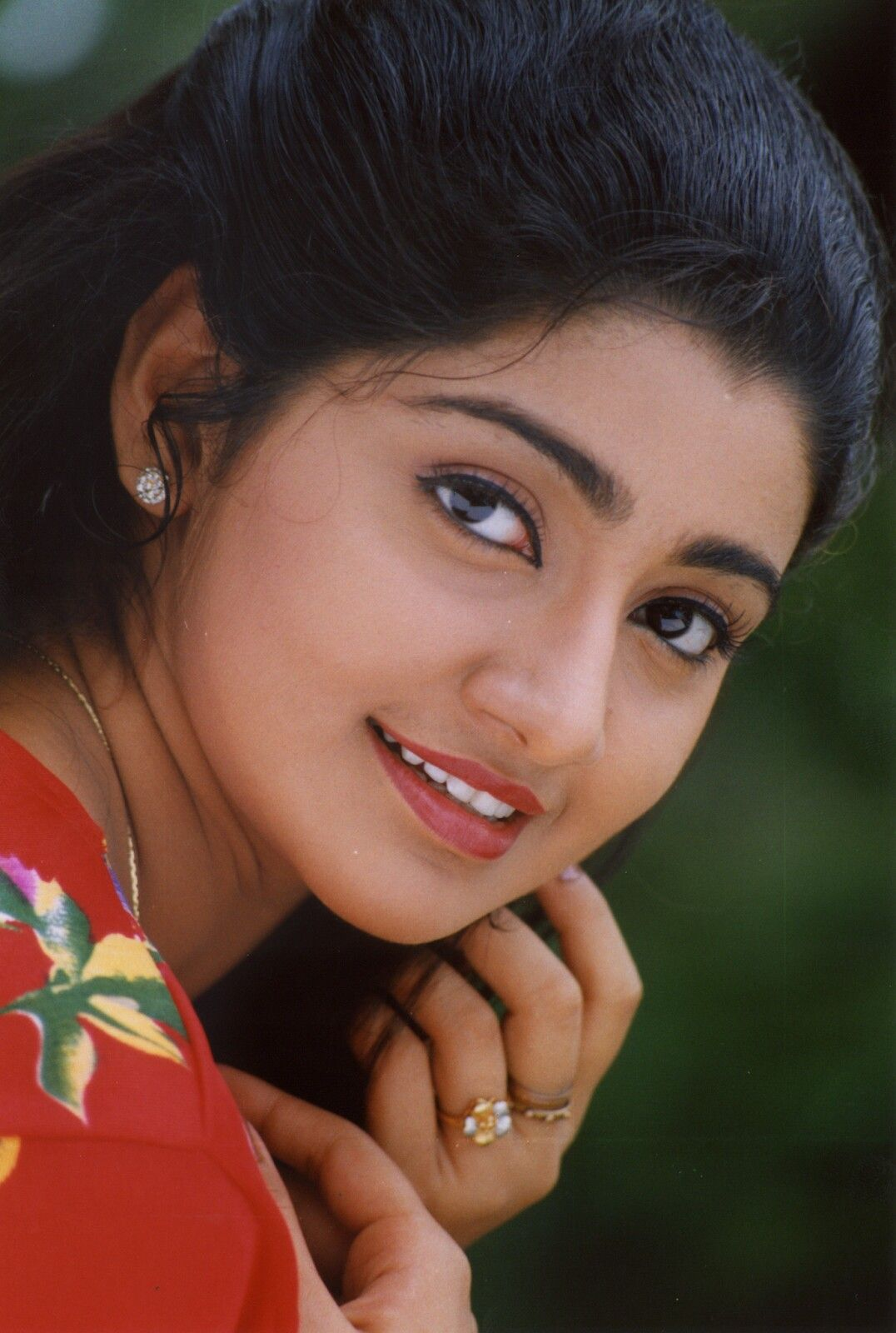 Divyaa Unni has acted in over 50 films.
