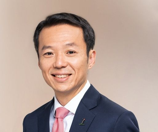 Lee Chee Koon, Group CEO, CapitaLand Group