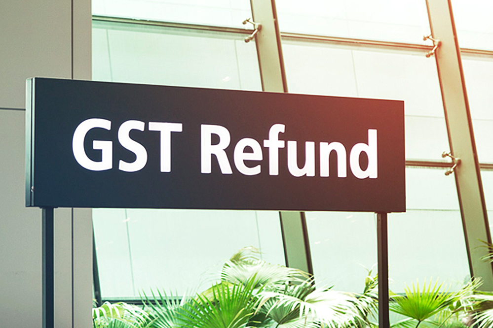 The gang made more than SGD 167,000 in fraudulent GST tourist refund claims