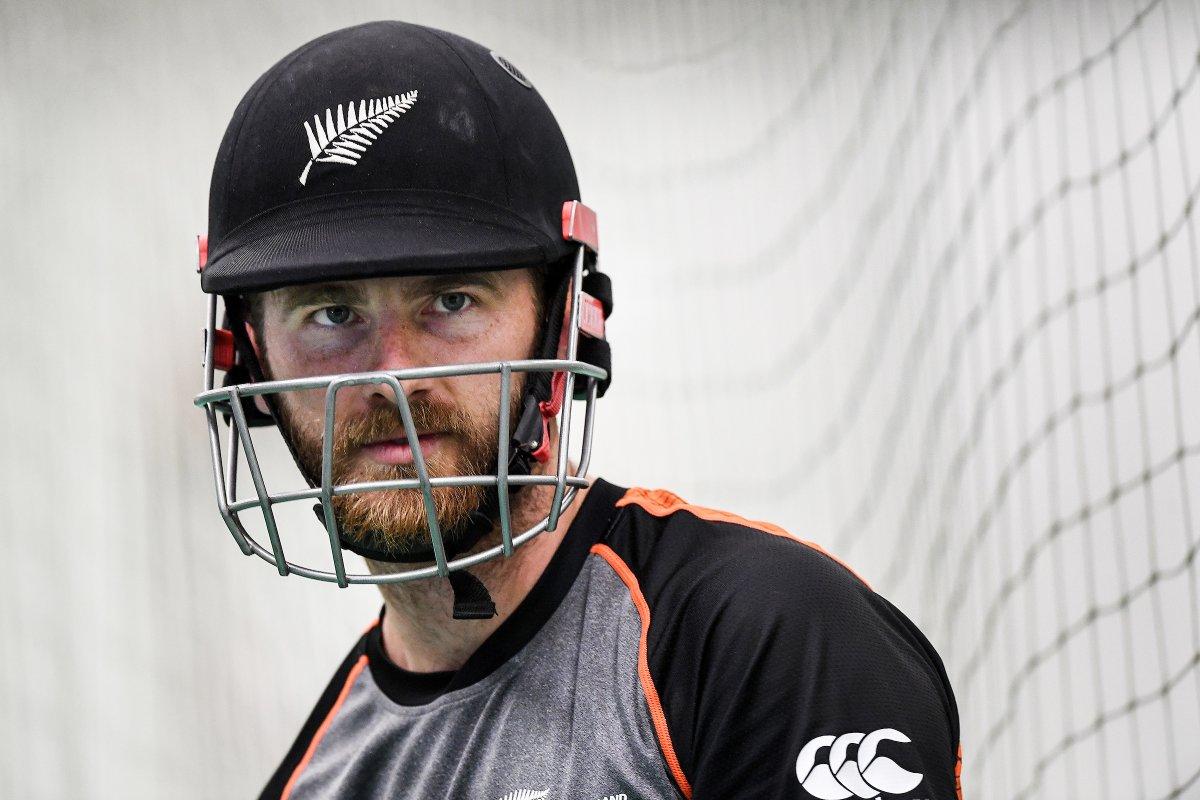 New Zealand captain, Kane Williamson. Photo courtesy: Twitter/@BLACKCAPS