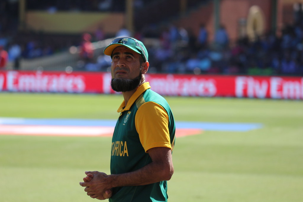 Tahir said he would like to continue to don the Proteas shirt in T20 internationals for the 2020 ICC Men's T20 World Cup