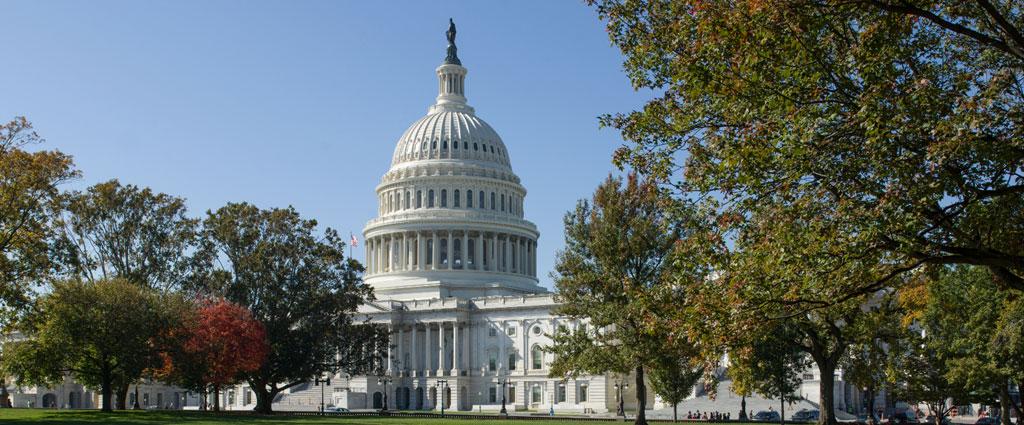 Photo courtesy: www.senate.gov