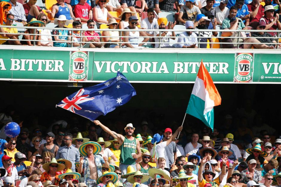 The Australian government is reportedly expecting around 500,000 visitors from India next year thanks to the two sports events.
