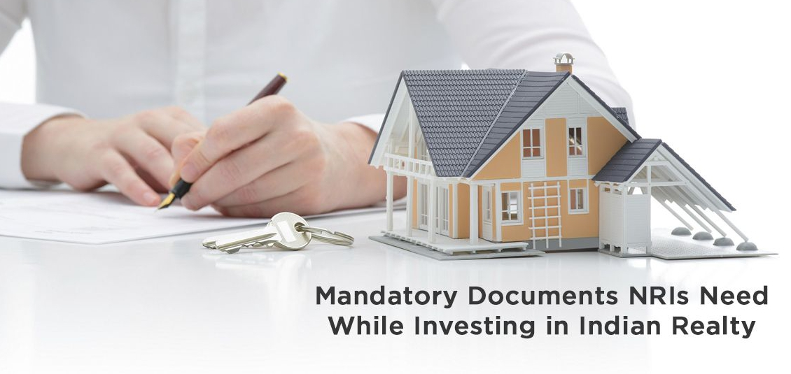 While the loan process and benefits remain the same as for resident Indians, the documents that an NRI must submit differ from Indian residents.