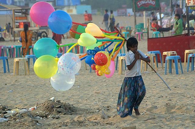 Uttar Pradesh has a staggering 250,672 child labourers, followed by Bihar (128,087) and Maharashtra (82,847).