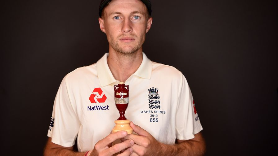The Ashes marks the start of the World Test Championship. Photo courtesy: www.ecb.co.uk