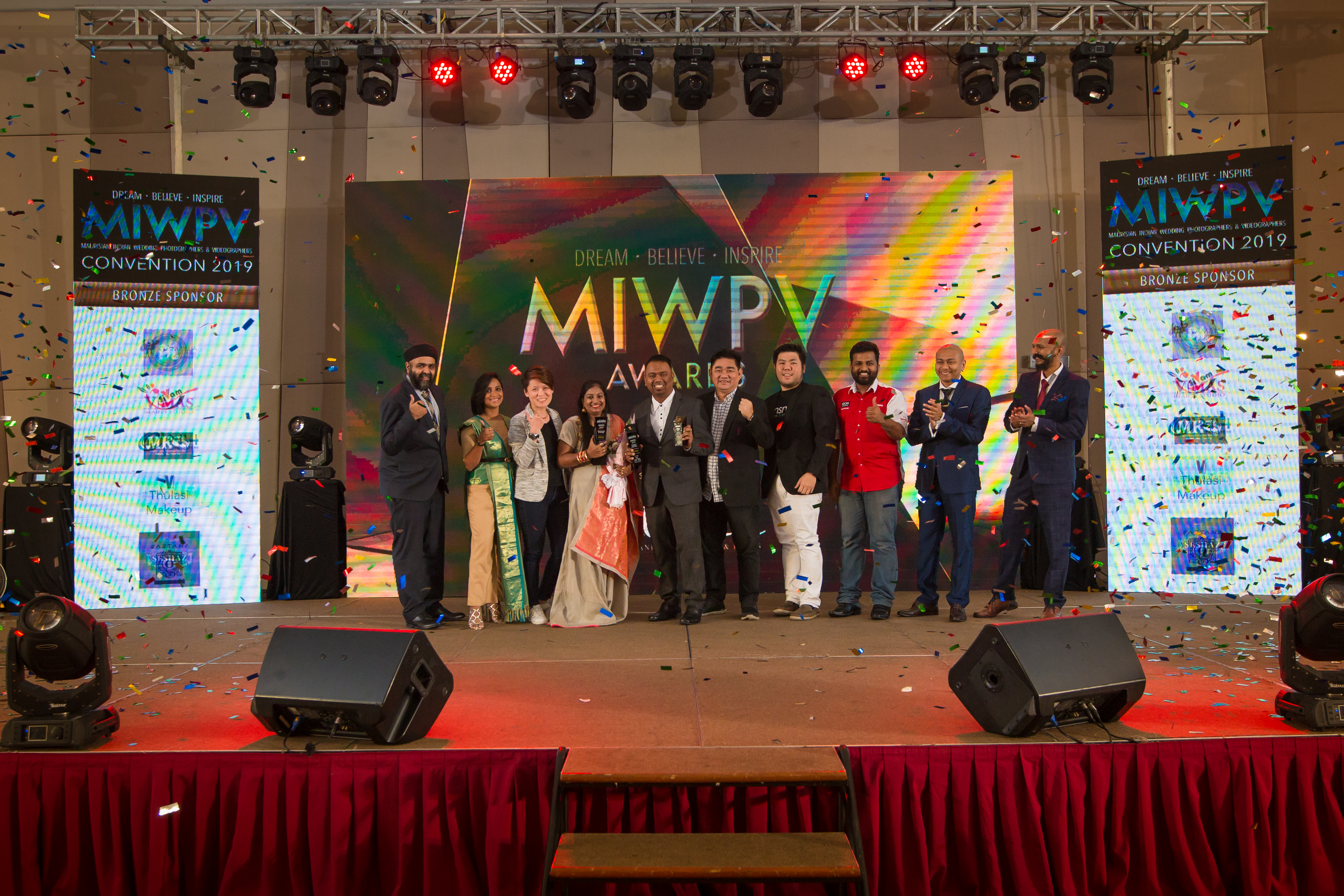 Photo courtesy: MIWPV Convention