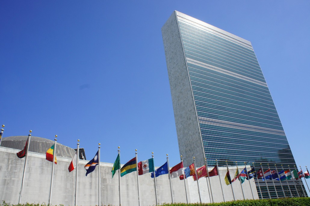 The signing ceremony is scheduled to be held either in Singapore on August 7 or at the United Nations headquarters.