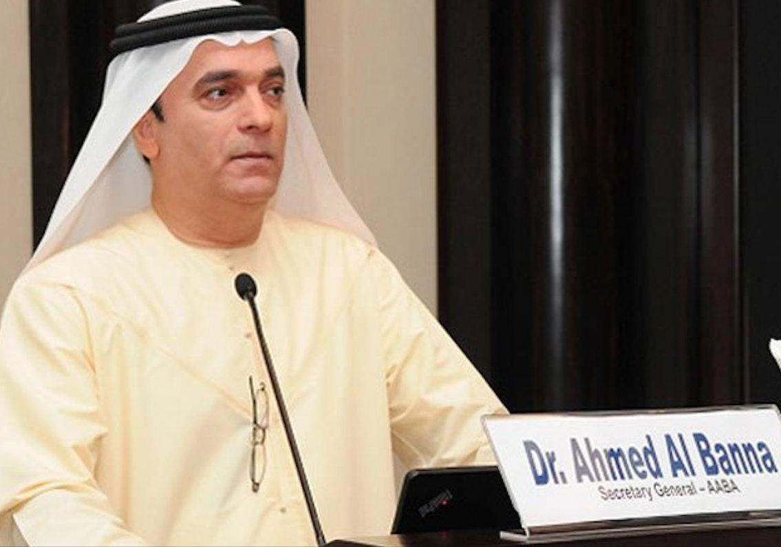 UAE ambassador to India Ahmad Al Banna has said Kashmir is an internal matter for India. Photo courtesy: Twitter