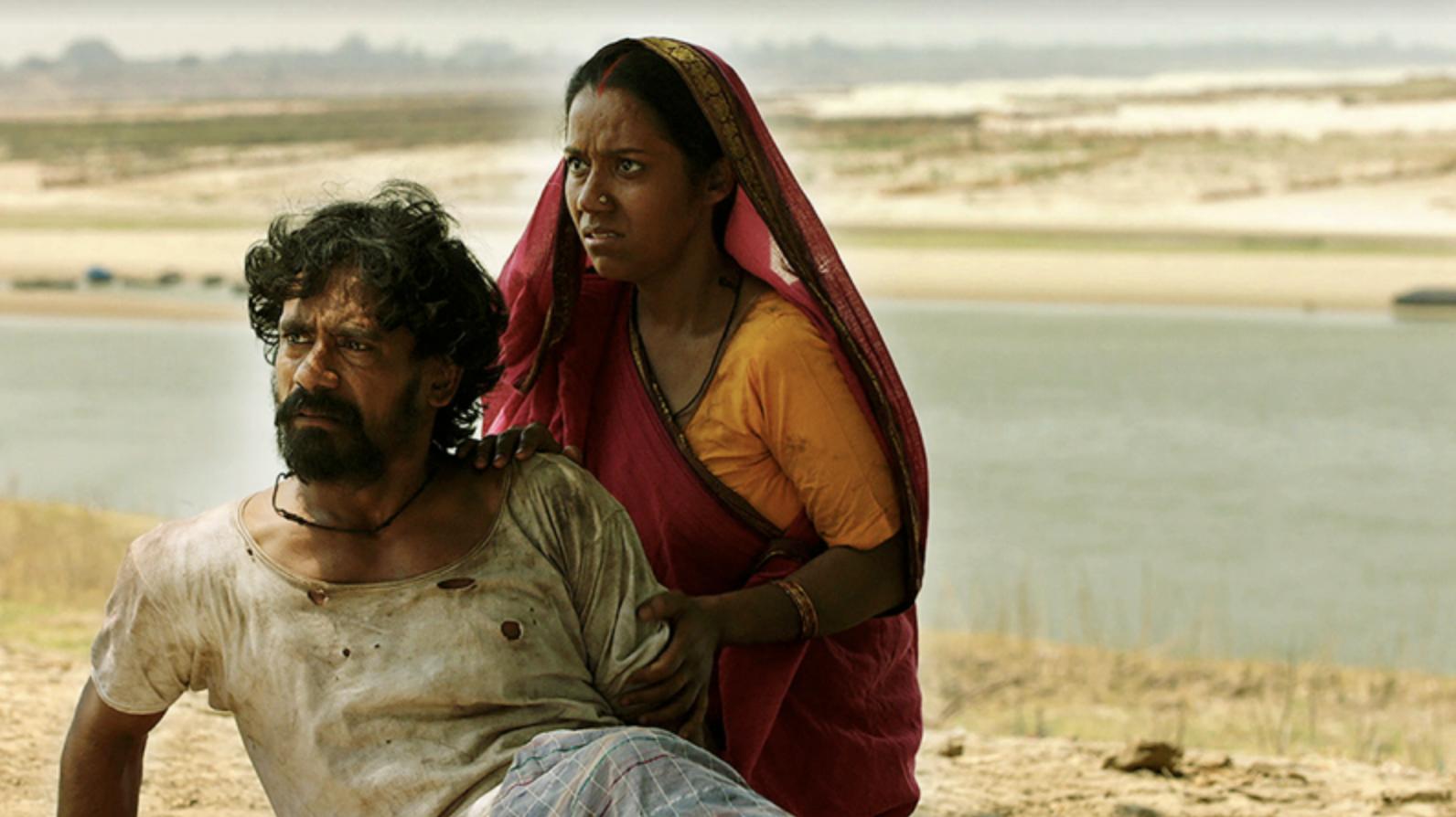 Jhalki (2019) by Brahmanand S Siingh. Photo courtesy: Singapore South Asian International Film Festival (Sg.SAIFF)