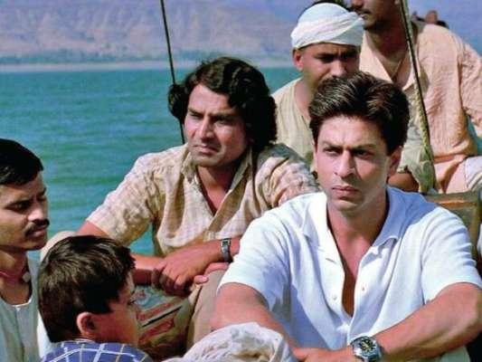 inspired the Shahrukh Khan-starrer Swades