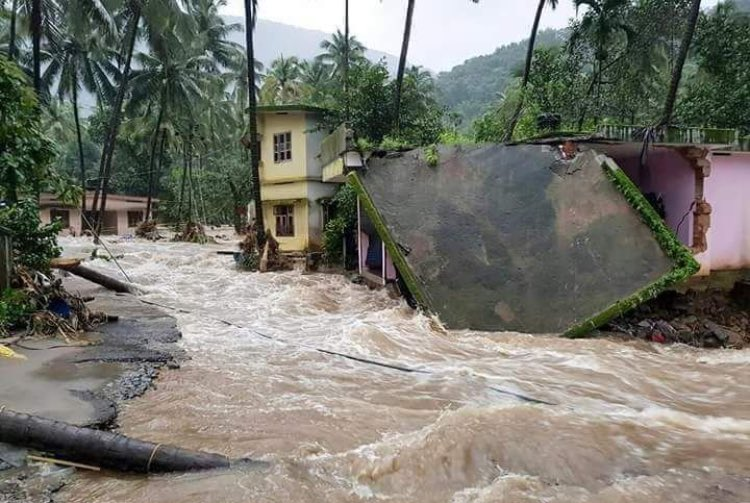 Malayalis, who form more than one-third of the Indian expat community in the UAE, have, indeed, been active in relief operations both in Kerala and the UAE.
