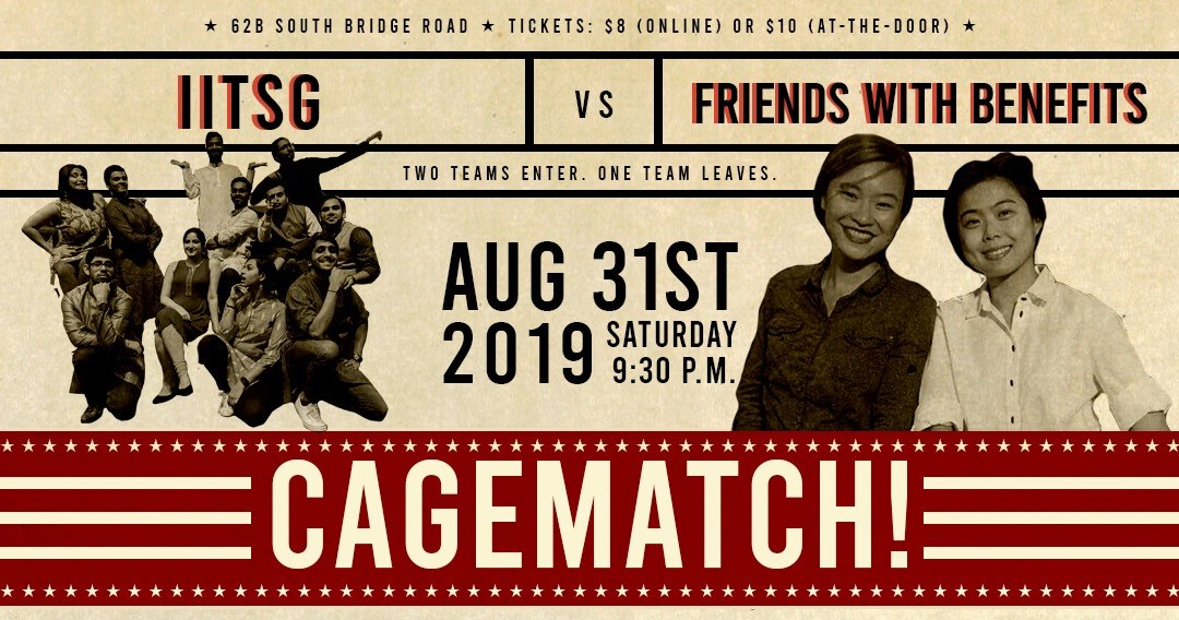Photo courtesy: Cagematch SG