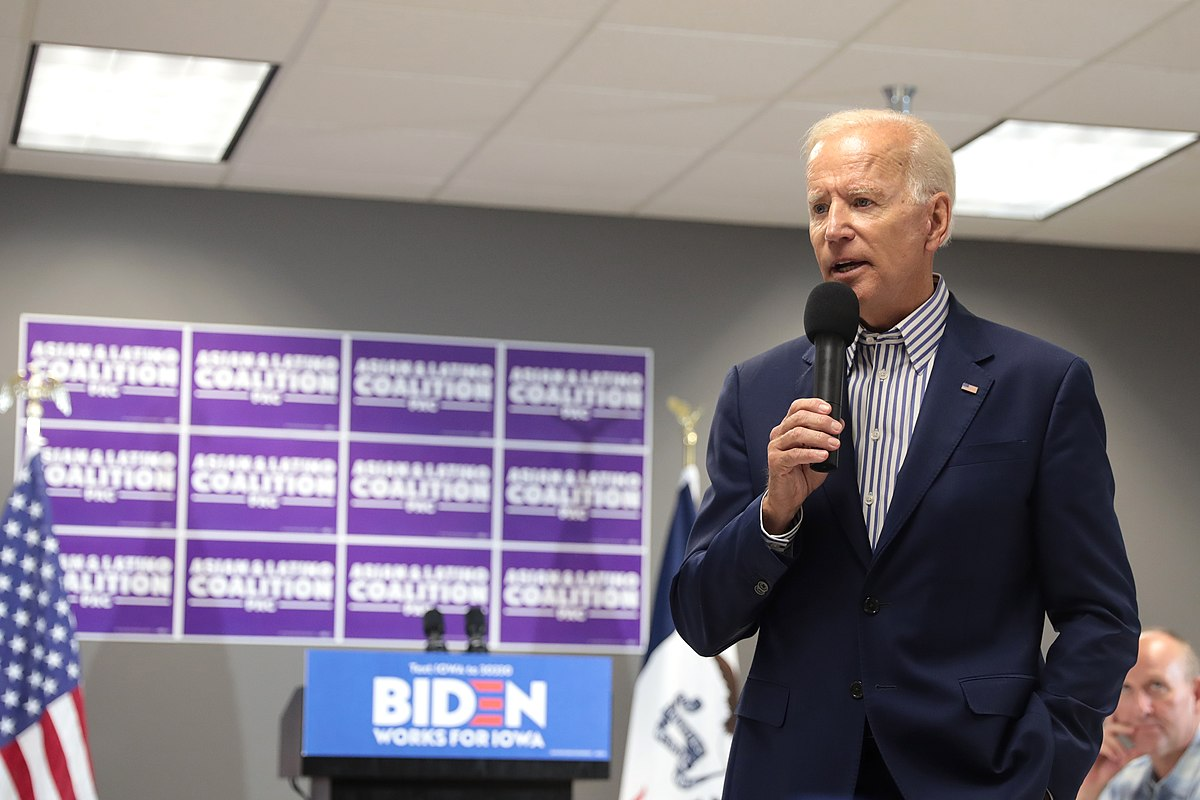 irrespective of the candidate they supported, voters felt Biden was the one likeliest to beat Trump, the report said.