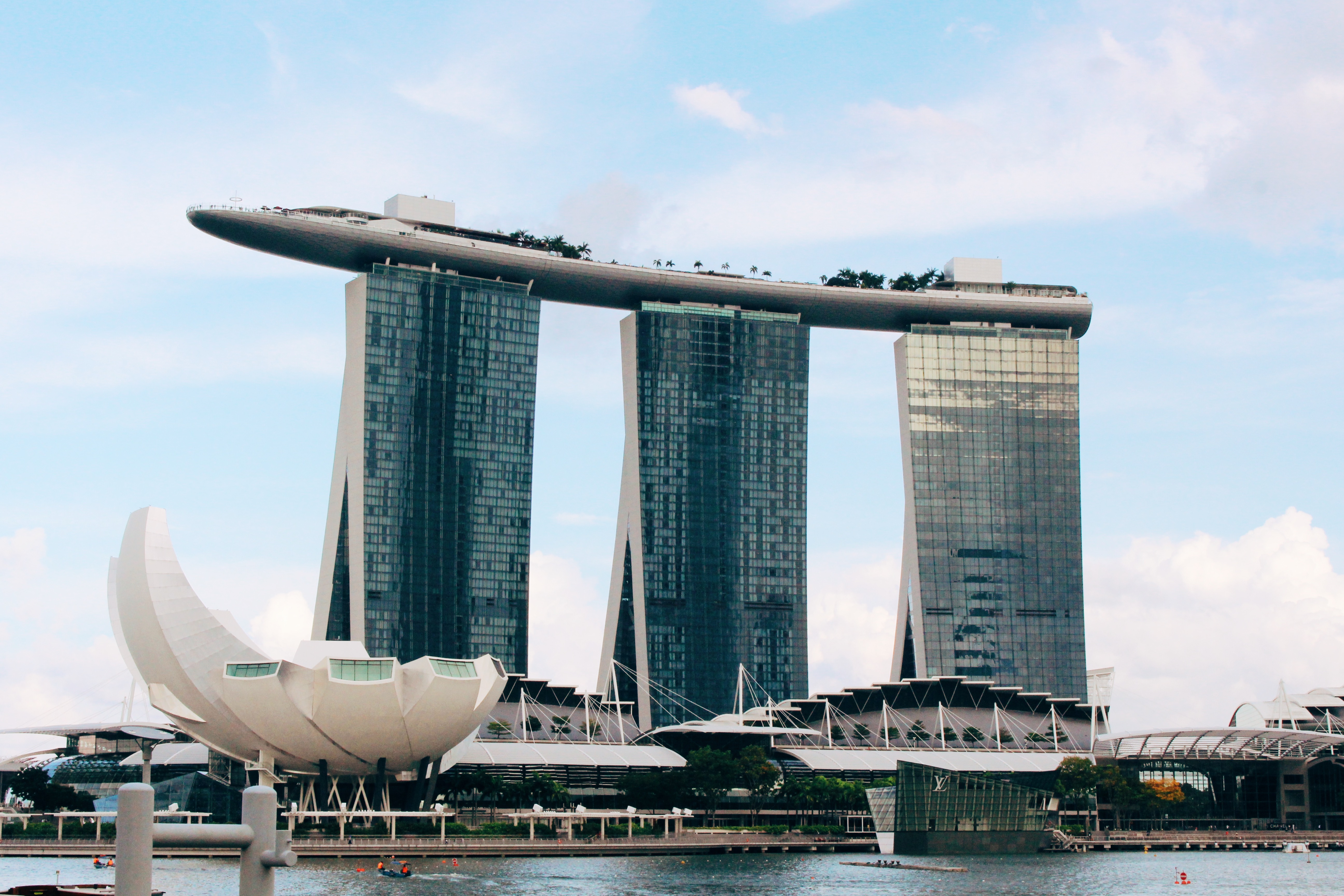 In 2018, for the fourth year in a row, India contributed more than a million visitor arrivals to Singapore