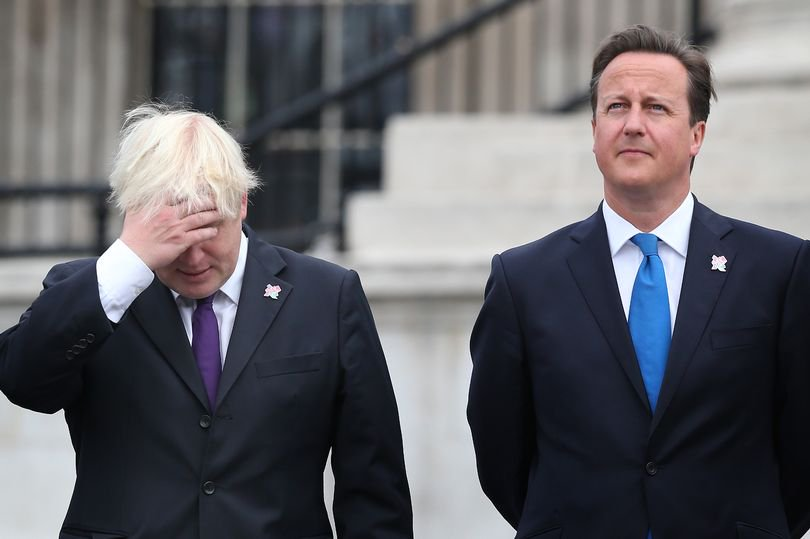 Cameron's memoirs come as the Boris Johnson-led minority government failed to block a legislation that called for an extension if no Brexit deal was reached by the October deadline.