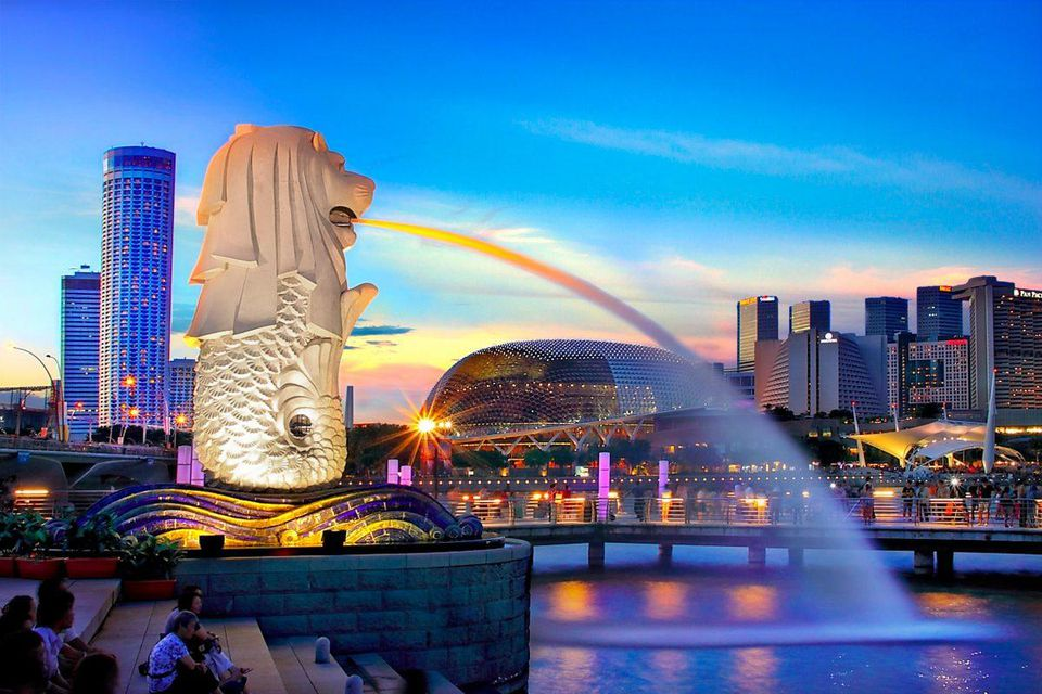 SOTC and the Singapore Tourism Board have collaborated to showcase iconic Singapore locales across India. Photo courtesy: SOTC Travel