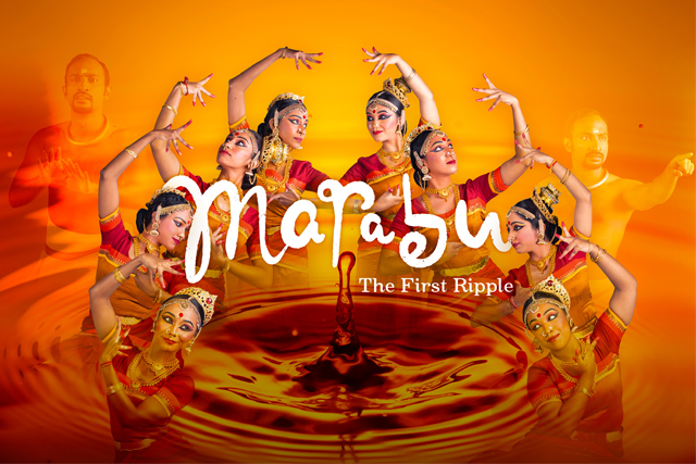 Singapore-based artists returning to the festival include Bhaskar's Arts Academy co-producing Marabu – The First Ripple, the group's first venture into the dance-theatre genre.