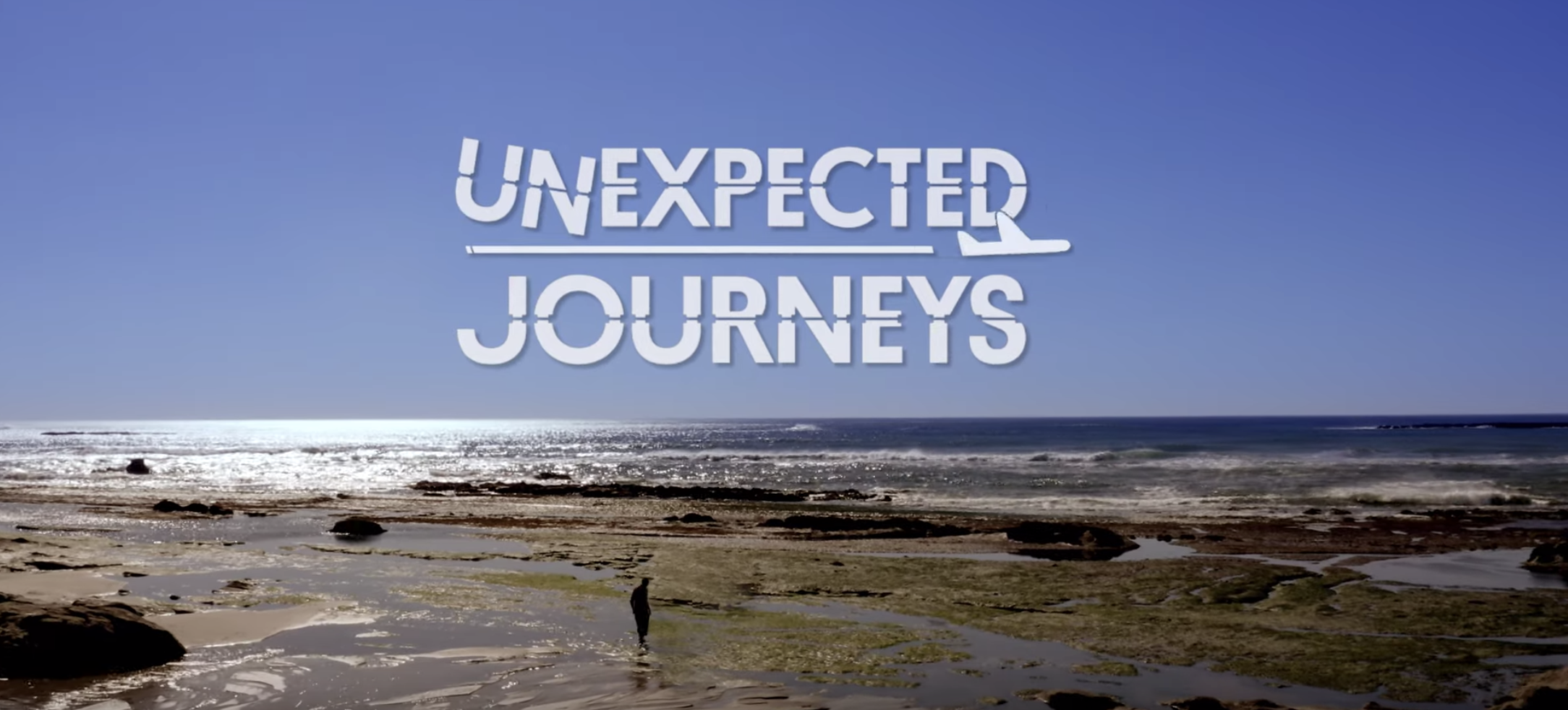 Photo courtesy: Unexpected Journeys screenshot from YouTube