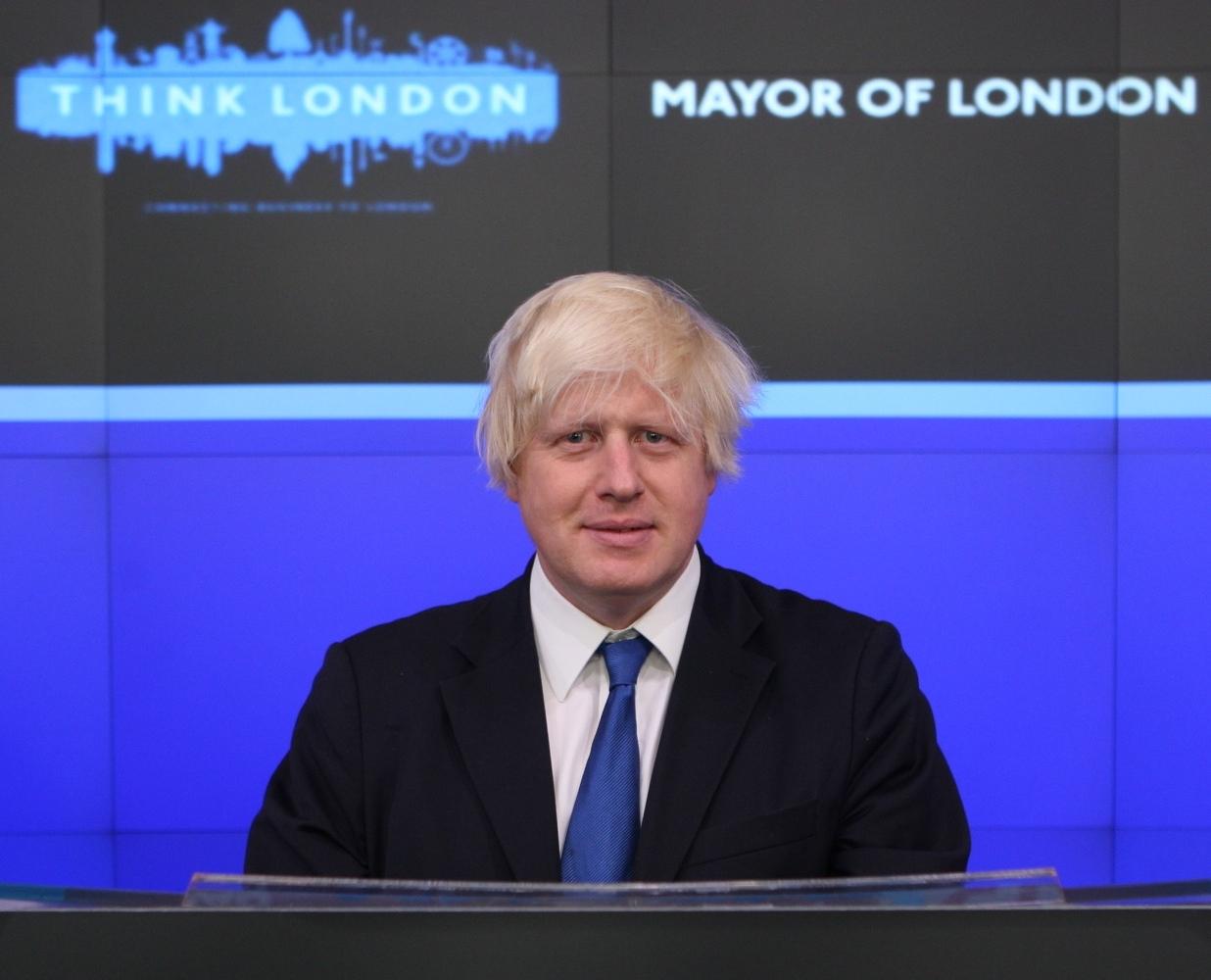 The UK Supreme Court had ruled Boris Johnson's suspension of Parliament unlawful. Photo courtesy: UK government