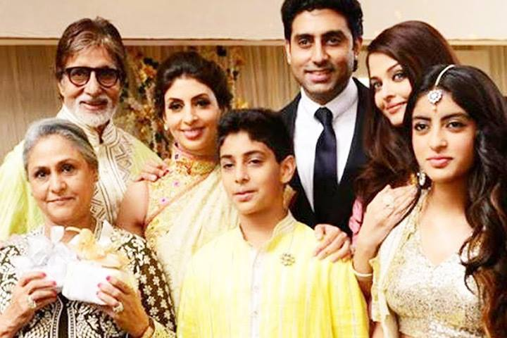'I am humbled': Amitabh Bachchan expresses his gratitude on Dadasaheb Phalke win
