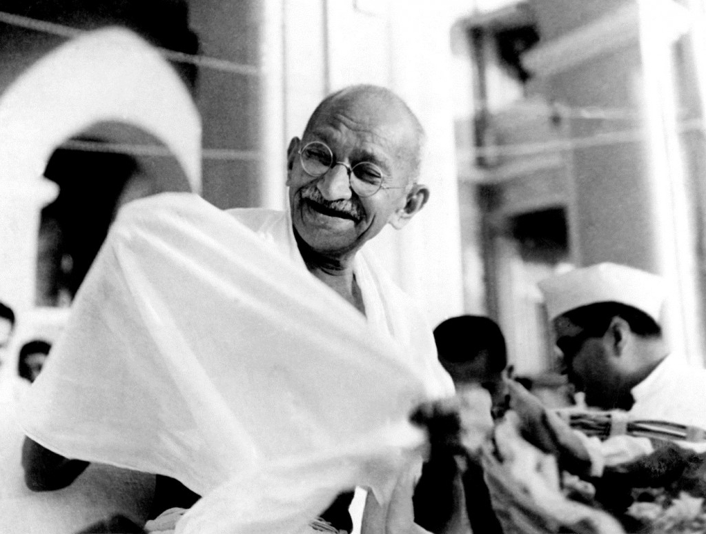Born on October 2, 1869 in the town of Porbandar in Gujarat, Gandhi has inspired movements for civil rights and freedom across the world, both during and after his lifetime.