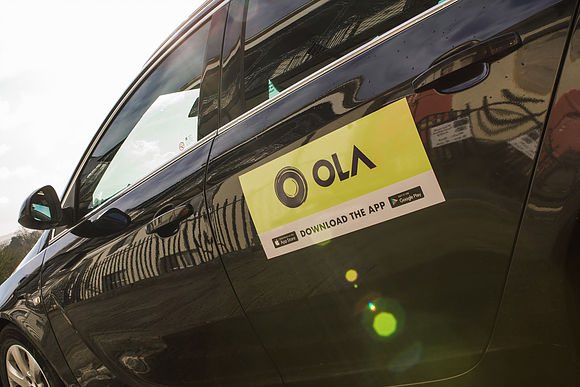 Passengers have taken more than one million rides across the UK through Ola's ride-hailing app since the company launched in Cardiff in August 2018, according to the company.