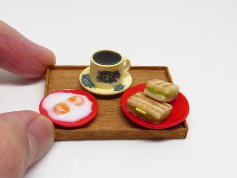Photo courtesy: Miniature Asian Chef