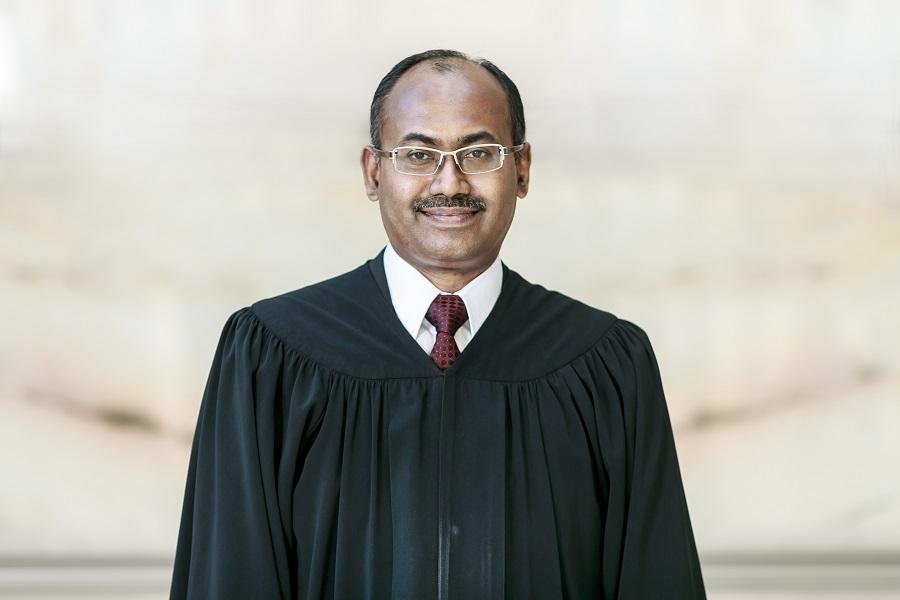 As a judicial commissioner of the Supreme Court of Brunei, Justice Ramesh will spend up to a month in Brunei each year to read, hear and write judgments primarily on commercial cases and certain civil ones.