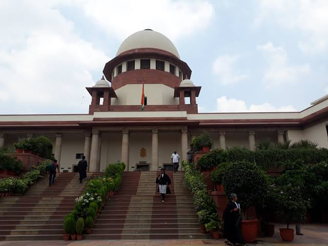 """A bench headed by Justice NV Ramana observed that the matter relates to """"personal liberty"""" and the J&K administration should have filed its reply on the plea."""