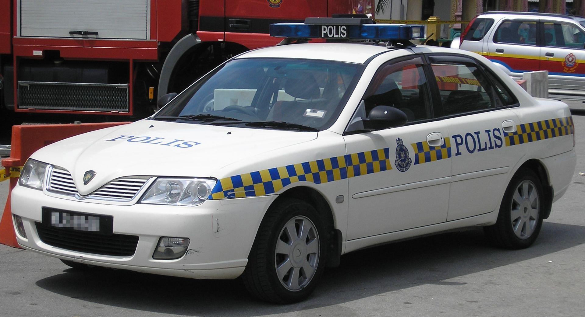 Royal Police Malaysia