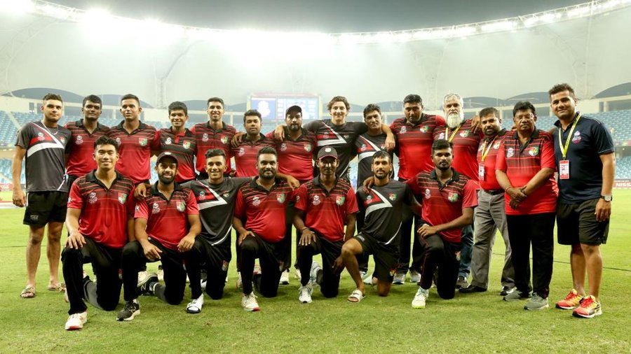Singapore's young, multi-cultural group will return from the #T20WorldCup Qualifier with plenty of experience