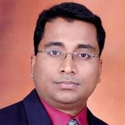 Shan Kadavil, founder and CEO of FreshToHome. Photo courtesy: LinkedIn