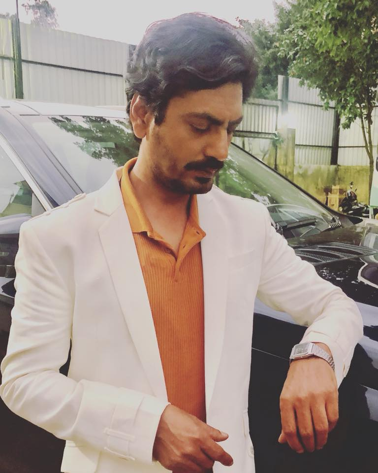 Nawazuddin Siddiqui. Photo courtesy: Nawazuddin Siddiqui FB