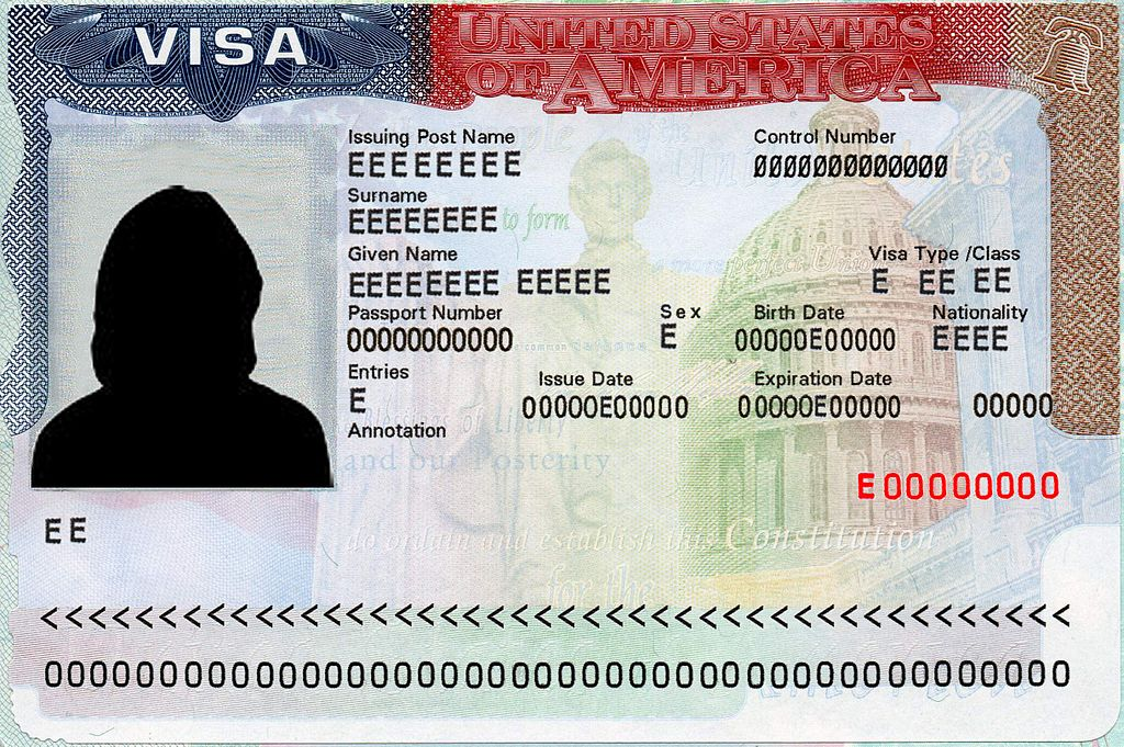 Denial rate of H-1B visas has risen from six per cent in 2015 to 24 per cent in the third quarter of the current fiscal year. Photo courtesy: Wikimedia
