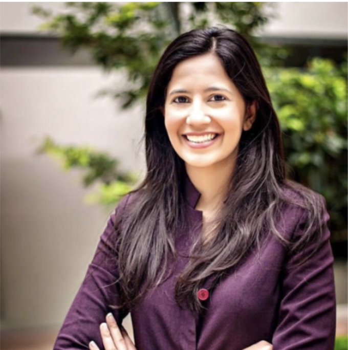 Roshni Mahtani, Founder and Group CEO of theAsianparent. Photo courtesy: theAsianparent
