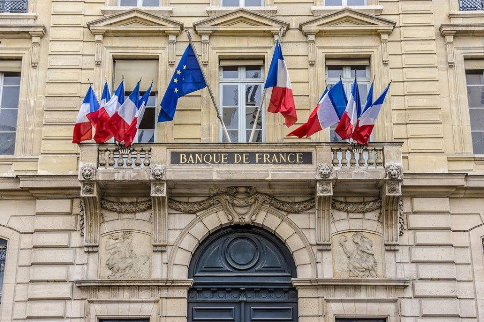 Banque de France's Singapore office is expected to open in early 2020. Photo courtesy: Facebook/Banque de France