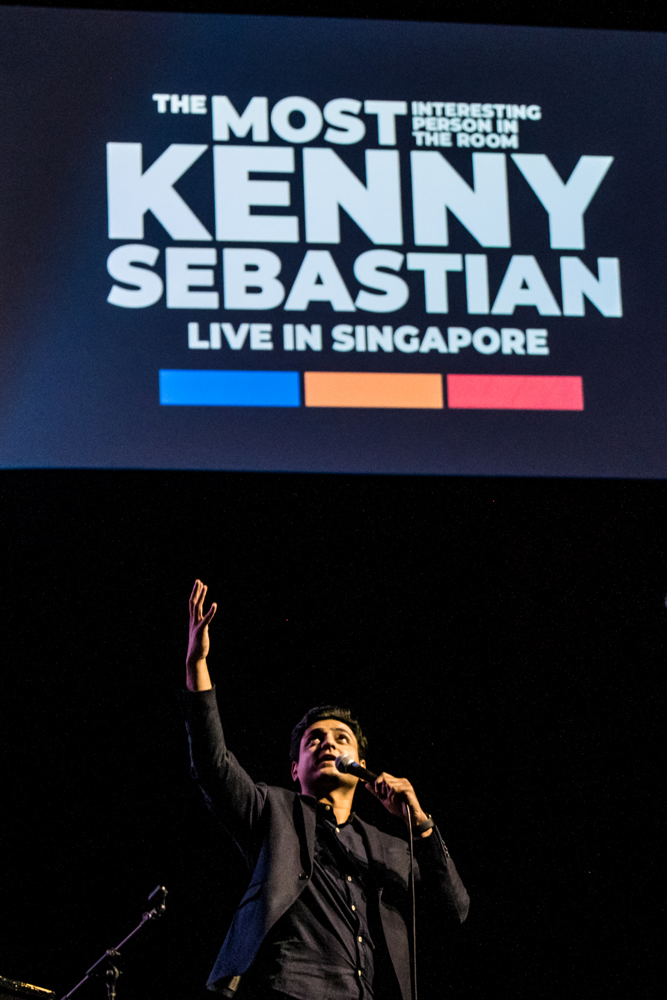 Singapore looks forward to seeing you again! ;) Photo courtesy: LAMC