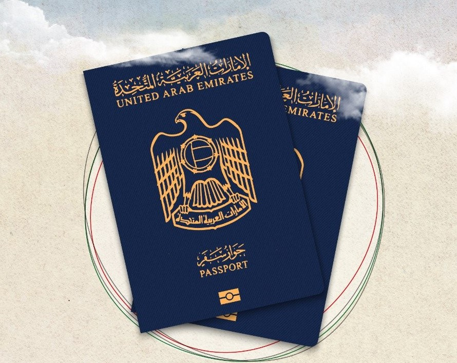 To avail the visa on arrival scheme, UAE passports should have a minimum validity of six months and such visitors should not have residency or be employed in India. Picture Credit: MOF UAE Twitter
