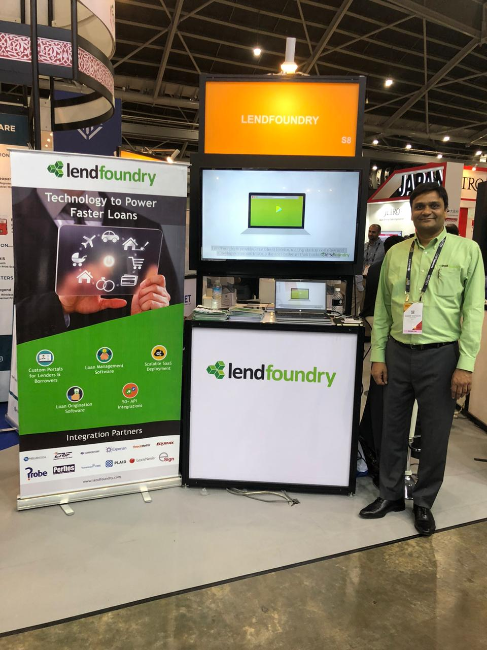 Photo courtesy: LendFoundry