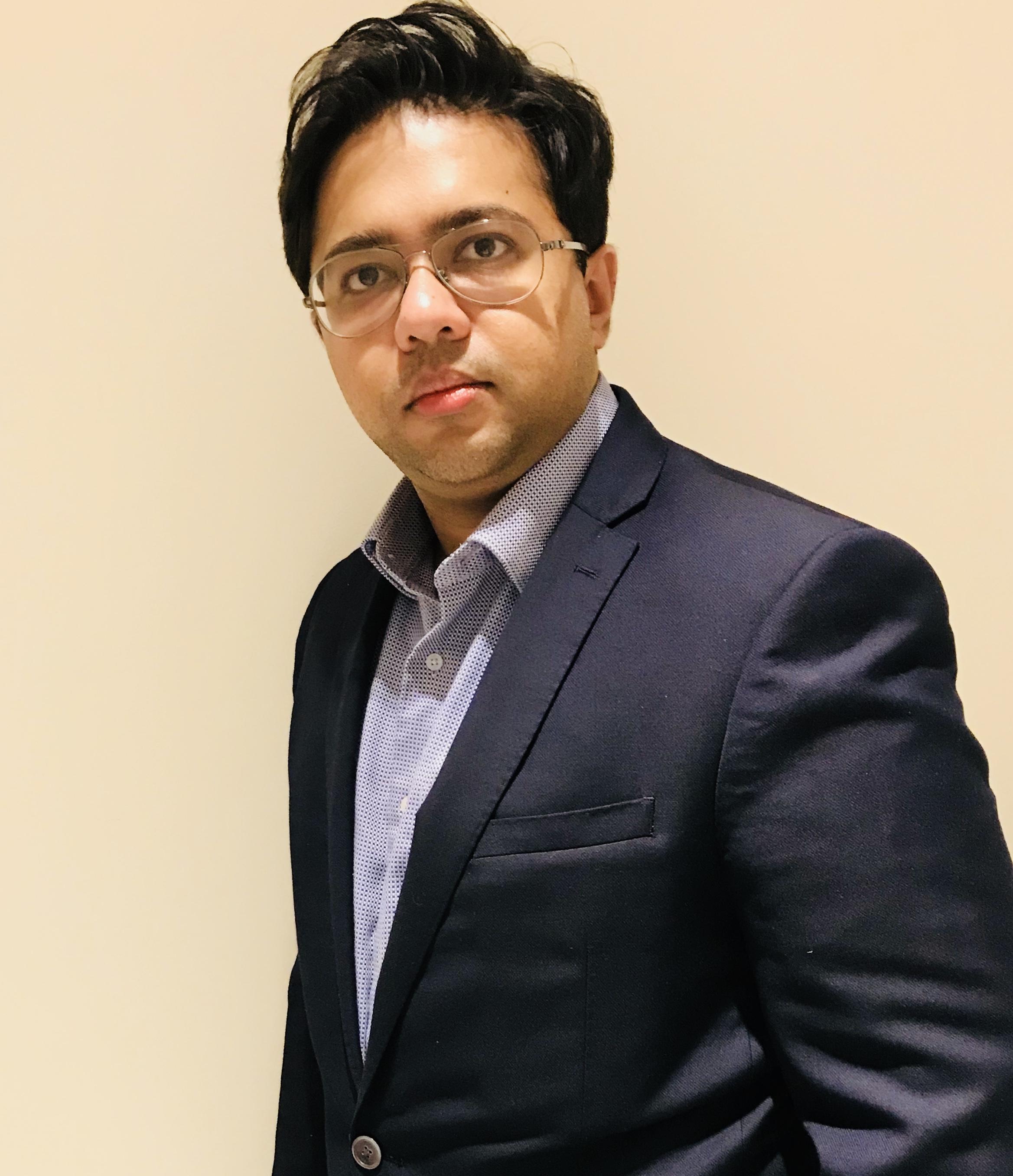 Abhishek Chatterjee, CEO, Tookitaki
