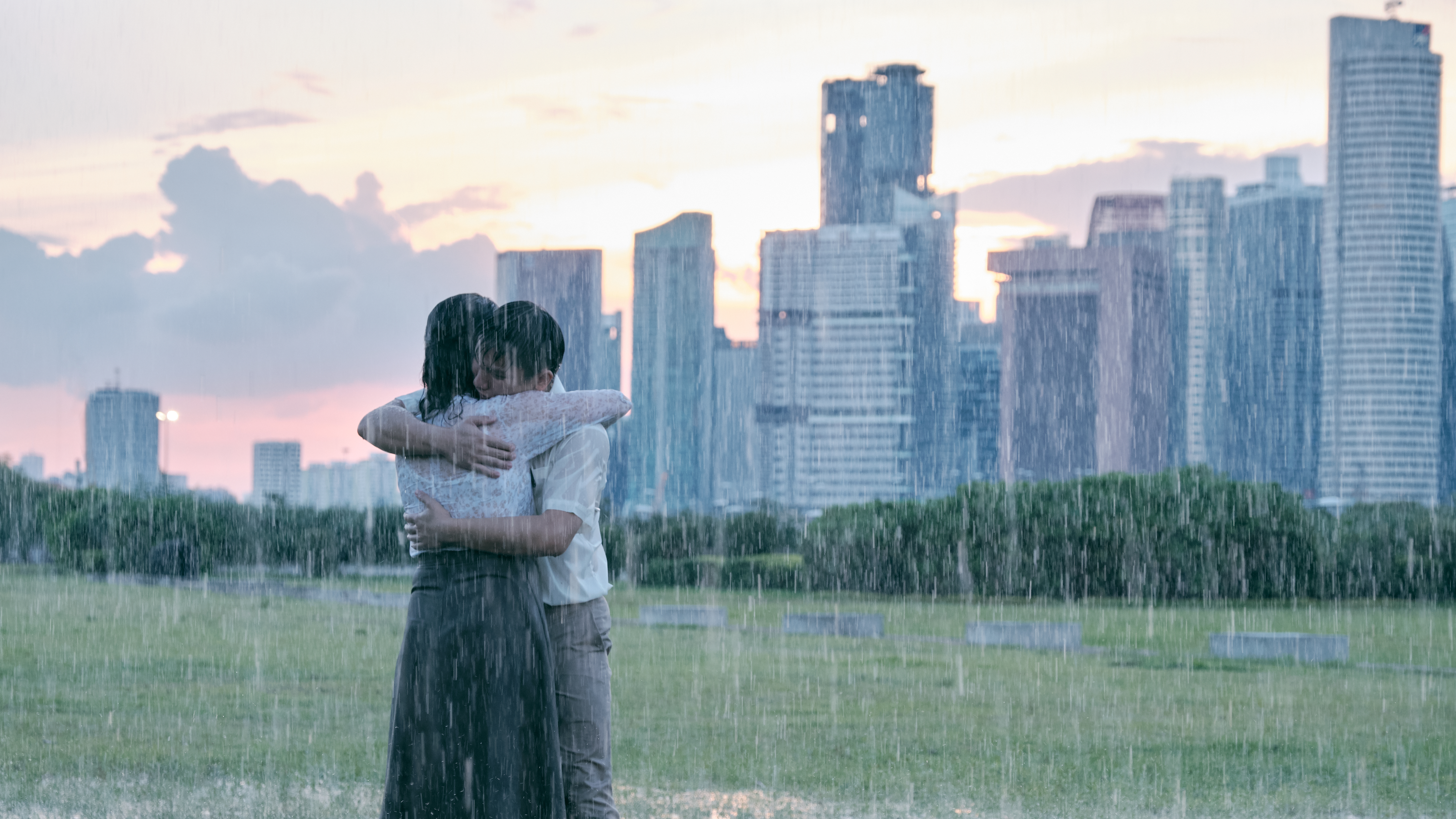 SGIFF had a sold out opening with Singapore drama Wet Season which was screened two more times in packed theatres. Photo Courtesy: SGIFF