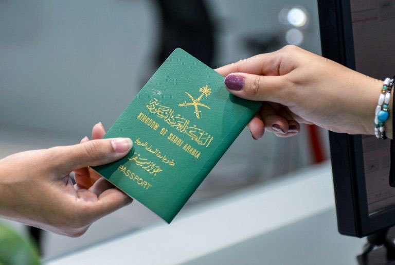 The new scheme grants Saudi nationality to expats from all over the world if they fit the label of 'innovators'. Photo courtesy: Twitter/@SaudiProject