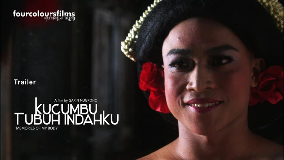Kucumbu Tubuh Indahku (Memories of My Body) bagged 8 awards out of 12 nominations at the Citra Indonesian Film Festival (FFI) 2019. Photo Courtesy: FFI Twitter/ FB