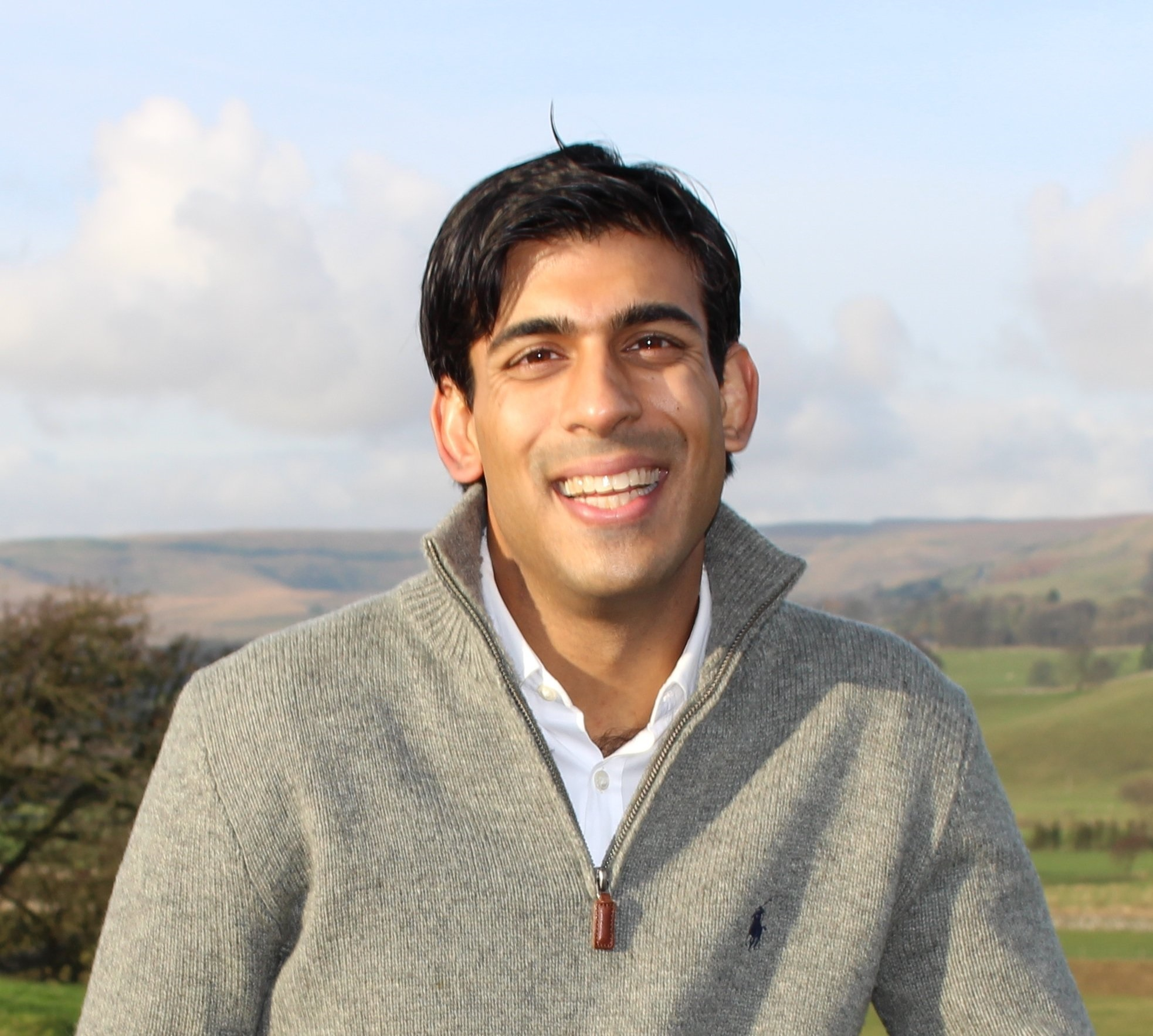 Sunak first won an election from Richmond (Yorkshire) in 2015.