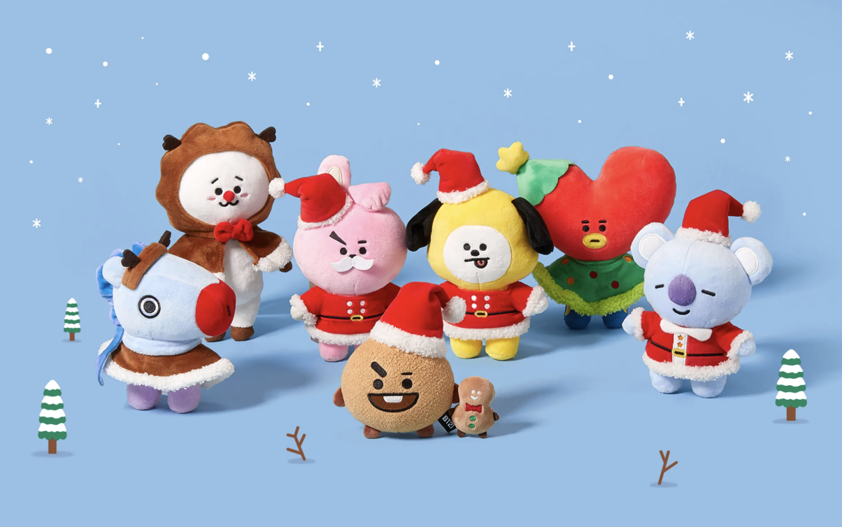 Photo courtesy: LINE FRIENDS