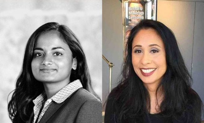 Judge Archana Rao has been appointed to the Criminal Court while Judge Deepa Ambekar has been  reappointed to the Civil Court in New York.